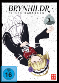 Brynhildr in the Darkness - Vol.3/4