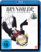 Brynhildr in the Darkness - Vol.3/4 [Blu-ray]