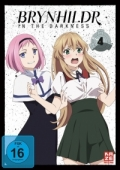 Brynhildr in the Darkness - Vol.4/4