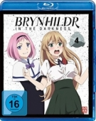 Brynhildr in the Darkness - Vol.4/4 [Blu-ray]