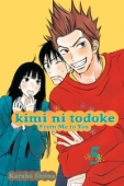 Kimi ni Todoke: From Me to You - Vol.05