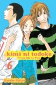 Kimi ni Todoke: From Me to You - Vol.06