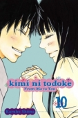 Kimi ni Todoke: From Me to You - Vol.10