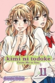 Kimi ni Todoke: From Me to You - Vol.11