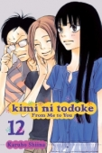 Kimi ni Todoke: From Me to You - Vol.12