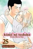 Kimi ni Todoke: From Me to You - Vol.25