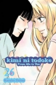 Kimi ni Todoke: From Me to You - Vol.26