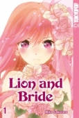 Artikel: Lion and Bride - Bd.01