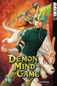 Artikel: Demon Mind Game - Bd.01