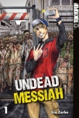 Artikel: Undead Messiah - Bd.01