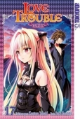Love Trouble Darkness - Bd.17