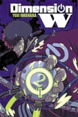 Dimension W - Vol.02