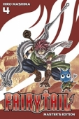 Fairy Tail - Master's Edition (Vol.16-20)