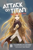 Attack on Titan: Before the Fall - Vol.11