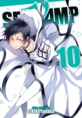 Servamp - Vol.10