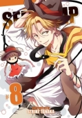 Servamp - Vol.08