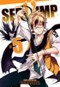 Servamp - Vol.05