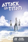 Attack on Titan - Vol. 22