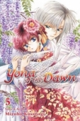 Yona of the Dawn - Vol.05
