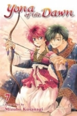 Yona of the Dawn - Vol.07