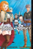 Black Clover - Vol.05