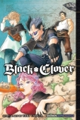 Black Clover - Vol.07