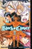 Black Clover - Vol.08