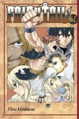 Fairy Tail - Vol.61