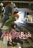 The Ancient Magus' Bride - Vol.07