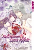 Full Moon Love Affair - Bd.06