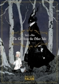 The Girl From the Other Side: Siúil, A Rún - Vol.01