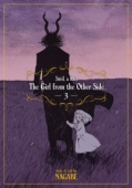 The Girl From the Other Side: Siúil, A Rún - Vol.03