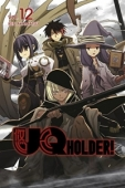 UQ Holder! - Vol.12