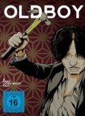 Oldboy - Limited Collector's Edition + Soundtrack [Blu-ray+DVD]