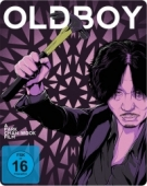 Oldboy - Limited Steelbook Edition [Blu-ray]