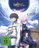 Artikel: Fate/Grand Order: First Order - Limited Edition [Blu-ray]