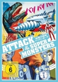 Artikel: Attack of the Super Monsters