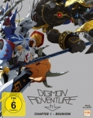 Artikel: Digimon Adventure Tri: Reunion [Blu-ray]