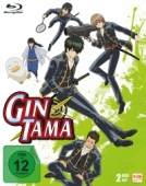 Artikel: Gintama - Box 3 [Blu-ray]