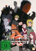 Naruto Shippuden - Movie 6: Road to Ninja