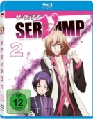 Servamp - Vol. 2/4 [Blu-ray]