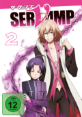 Servamp - Vol. 2/4
