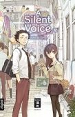A Silent Voice - Bd.07: Kindle Edition