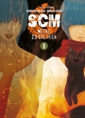SCM: Meine 23 Sklaven - Bd.08: Kindle Edition