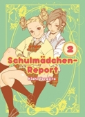 Schulmädchen-Report - Bd.02: Kindle Edition
