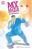 My Love Story!!: Ore Monogatari - Bd.01: Kindle Edition