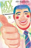My Love Story!!: Ore Monogatari - Bd.03: Kindle Edition
