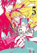 Alice in Murderland - Bd.05
