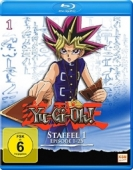 Yu-Gi-Oh! - Box 01/10 [SD on Blu-ray]