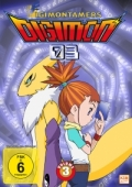 Artikel: Digimon Tamers - Vol.3/3